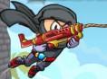 Kletter-Ninja