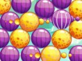 Renkli Balon Toplar