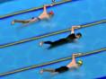 Profi- schwimmer