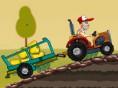 Traktor- Transport