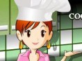 Best Of Sara's Cooking Games