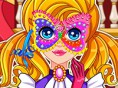 Princess Prom Beauty Mask