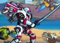 Robo-Rennen 2