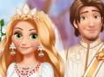 Princess Medieval Wedding