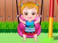Baby Hazel Spieltreffen