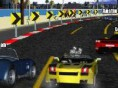 Rasantes Insel- Autorennen 2