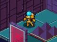 Ausgang Isol8 - bahne deinen Weg durch eine verlassene Raumstation Du findest dich in Ausgang Isol8