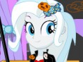 Equestria Girls Halloween - style Zimmer und Ponymädchen! Wenn Halloween vor der Tür steht