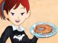 Sara ile Somon Yemeği