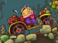 Minen- Fahrzeug 2