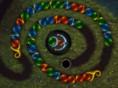 Glitzerkugeln 2 - funkelnde Ballketten beschießen Entdecke die geheimnisvolle Welt von Glitzer