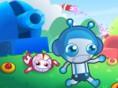 Bombermann TD - verteidige deine Herzen vor bösen Aliens und Monstern! Eine Armee aus Aliens, R