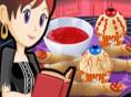 Saras Spooky Snacks