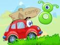 Wheely 8: Aliens - finde den Weg durch?s Auto-Land! Lass dich vom achten Teil der beliebten Wheely-S