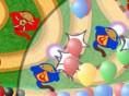 Bloons Turmverteidigung 3 - bringe die Luftballons zum Platzen! Die beliebte Spieleserie Bloons Turm