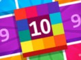Kombiniere 10 - fülle den Zahlenblock! Kombiniere 10 ist ein geniales Zahlen-Puzzle-Spiel, das