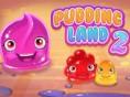 Pudding Land 2 - süße Blöcke wegklicken in 100 tollen Leveln! Pudding Land 2 ist ein Spiel für Schle