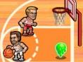 Basketball- Duell