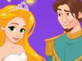 Hochzeit in Paris - gestalte Rapunzels Hochzeit und Outfit! Hochzeit in Paris ist ein romantisches M