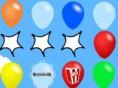 Balon Meydanı Birleştir