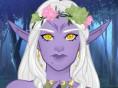 Mondelfe-Avatar - style deine Fantasy-Heldin! Mondelfe-Avatar ist ein cooles Mädchenspiel, in d