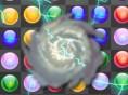 Kristallkugel Verbinden - finde die richtigen Farbkugeln! Kristallkugel Verbinden ist ein funkelndes