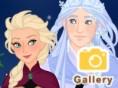 Sweet Snow Queen