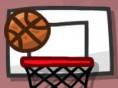 Flummi- Basketball - hüpfe bis zum Korb! Flummi-Basketball ist ein sportliches Actionspiel, in