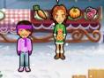 Emilys Weihnachtszeit - verdiene Geld auf dem Weihnachtsmarkt! Emilys Weihnachtszeit ist ein unterha