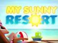 My Sunny Resort - errichte dein eigenes Urlaubsparadies! My Sunny Resort ist ein cooles Browsergame,