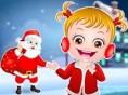 Baby Hazel Weihnachtsüberraschung - mache die Festtage zu einem Erlebnis! Baby Hazel Weihnachts