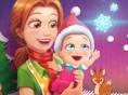Emilys Weihnachten - serviere die besten Weihnachtsmenüs! Emilys Weihnachten ist ein unterhalts