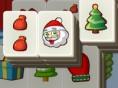 Weihnachts-Mahjong - finde weihnachtliche Paare! Weihnachts-Mahjong ist ein stimmungsvolles Mahjong-