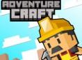 Adventure Craft - verbinde alle Rohstoffe-Blöcke! Adventure Craft ist ein cooles Verbindespiel im be