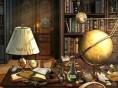 Geheimnisvolle Villa - erkunde mysteriöse Vorkommnisse! Geheimnisvolle Villa ist ein spannendes