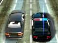 Polizei-Action 2 - verfolge flüchtige Gangster! Polizei-Action 2 ist ein rasantes Rennspiel, in