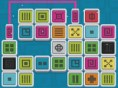 Mahjong Digital - finde alle Symbol-Paare! Mahjong Digital ist ein cooles Mahjong-Spiel mit abwechsl