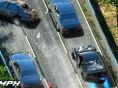 Autobahn-Chaos - stellen einen neuen Streckenrekord auf! Autobahn-Chaos ist ein fantastisches Rennsp