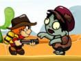 Kovboy ve Zombiler