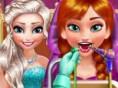 Prinzessin beim Zahnarzt - behandle die hübsche Anna! Prinzessin beim Zahnarzt ist ein cooles M