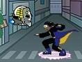 Static Shock Microbot Menace