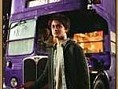 Harry Potter Knight Bus Driving Game