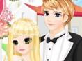 Tessas Hochzeit