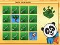 Panda Pärchen