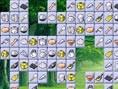 Küchen- Mahjong