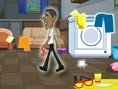 Bei Obama zu Hause
