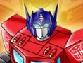 Transformers Action