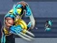 Wolverines Abenteuer