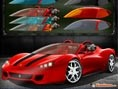Ferrari 458 tunen