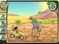 Diegos Afrika Rettung Die Tiere in Afrika werden versteinert. Diego muss sie alle finden und in sein